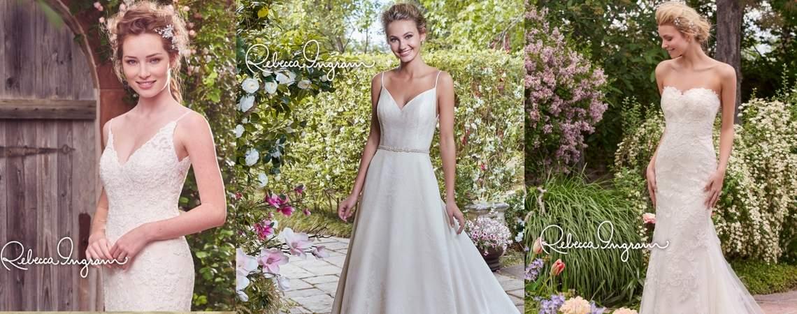 Rebecca Ingram-Kollektion für das Frühjahr 2017: Unwiderstehliche Kleider zu fantastischen Preisen!