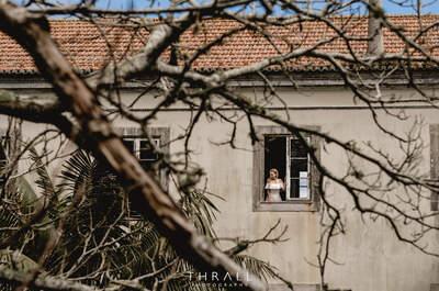 Carol Hungria e Zankyou: Editorial Exclusivo da Coleção Fruits de Mer em Portugal. Confira!