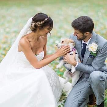 Casamento Andreia Rodrigues e Daniel Oliveira | Foto Love is my favorite color via IG @andreiarodriguesoficial