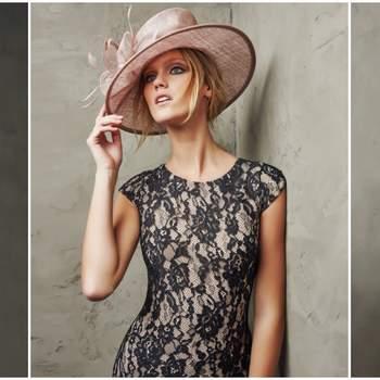 Descubre la colección de vestidos de madrina Pronovias 2016