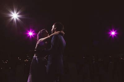 Amores de Albariño: la boda de Julia y Gonzalo