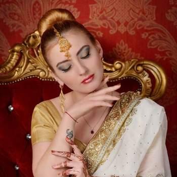 Интернациональная красота: образы невест, вдохновленные разными странами!