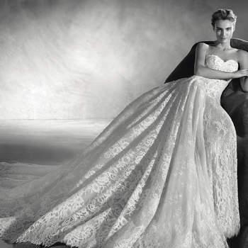 Escolher o vestido de noiva: 5 regras de ouro para você encontrar o seu
