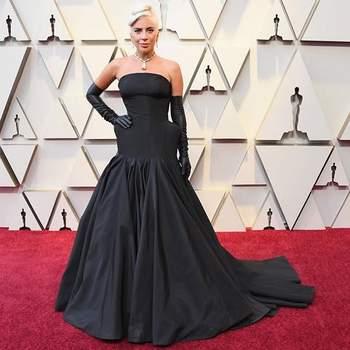 Lady Gaga, Alexander McQueen