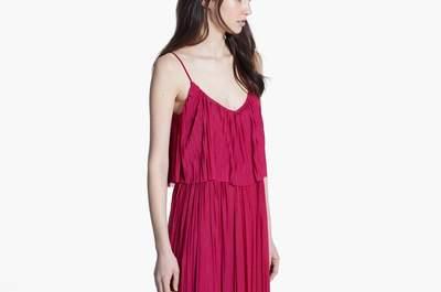 50 proposte di abiti per l'invitata incinta: quando anche il pancione è glamour!