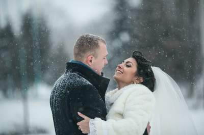 Planning the Perfect Winter Wedding