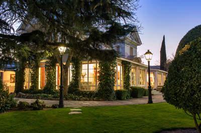 Últimas fechas disponibles para celebrar tu boda en Finca Villa María