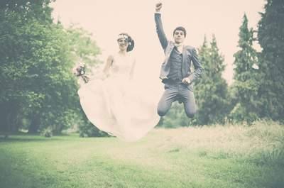Les 30 plus jolies citations pour votre faire-part de mariage
