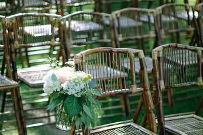 The most fantastic wedding ceremony decor ideas of 2017!