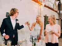 Tips voor de 'plus-one' bruiloftgast!