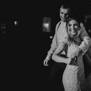 Casamento de Dorina & João. Fotografia: Ricardo Meira