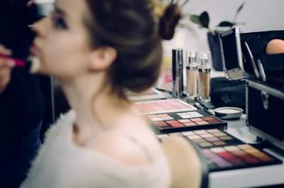 Los 10 mejores maquilladores para novias en Concepción, ¡un listado con los más talentosos!