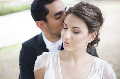 10 cuidados para lucir más joven el día de la boda ¡No te lo pierdas!
