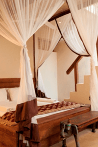 Die Top Honeymoon-Hotels in Sansibar