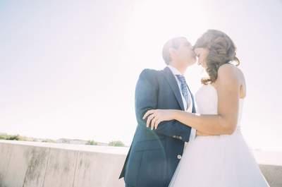 Los 12 mejores fotógrafos de boda de Córdoba