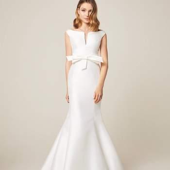 Robe de mariée Jesus Peiro - Modèle 921