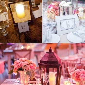 Velas são românticas, delicadas e podem ser usadas em todas as situações. Nos casamentos, além de ser um lindo detalhe na decoração, dão efeitos lindos, seja em um salão ou ao ar livre! Veja estas inspirações que trouxemos para você!