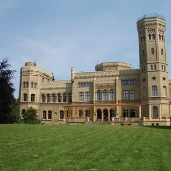 Credits: Schloss Neetzow - Deutschland