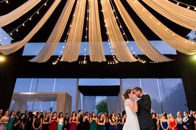 ¿Qué pueden prestarme para mi matrimonio? Ayúdate de estos elementos que marcan tendencia sin gastar de más