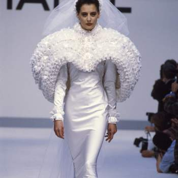Photo: Chanel Fall/Winter 1987-1988
