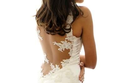 Le modifiche all'abito da sposa: le dritte dell'esperta
