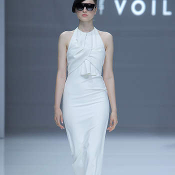 Sophie et Voilà. Credits: Barcelona Bridal Fashion Week