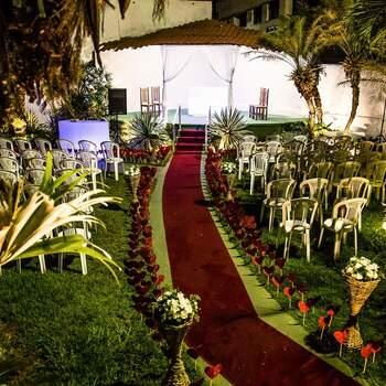 Casarão do Paraíso Festas e Eventos | Foto: Divulgação