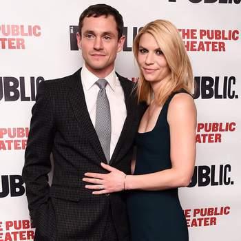 Claire Danes e Hugh Dancy foram pais pela segunda vez em agosto de 2018. | Foto via Instagram @closerweekly