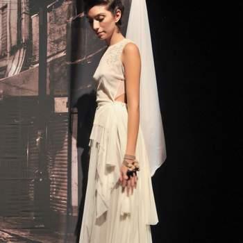 Foto Mercedes Benz Fashion Week México
