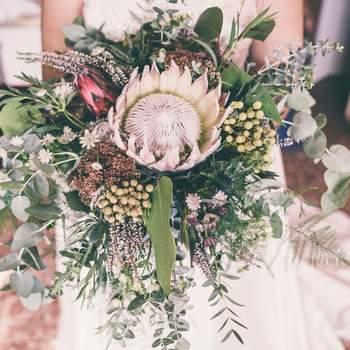 Foto: Blumenaria Taller Floral