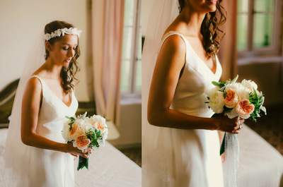 Les 20 cauchemars les plus fréquents des futures mariées