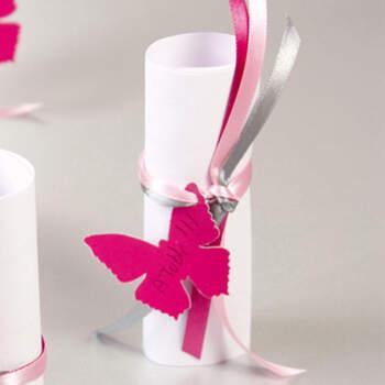 Marcasitio De Cartón Fucisa 10 Unidades- Compra en The Wedding Shop