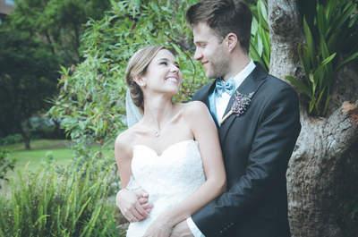 12 frases lindas para sorprender a tu pareja en la boda y todos los días