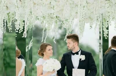 Организуйте свадьбу вашей мечты вместе с La Tendresse!