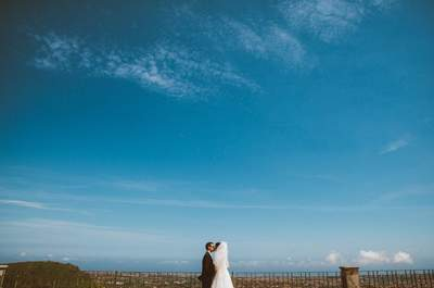 Everything You Need to Plan Your Destination Wedding In Sicily