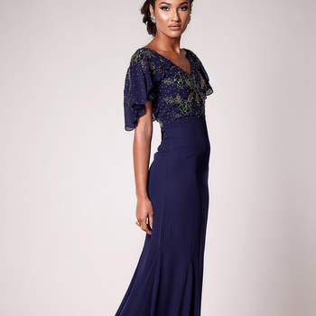 Ethereal Dress. Credits: Virgos Lounge