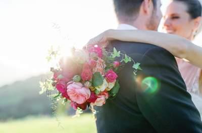 Die 9. Zürcher Fest- und Hochzeitsmesse – Zankyou war mit dabei!