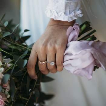 Descubre las joyas con más estilo para tu look de invitada