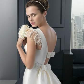 Rosa Clara, Boutique Confidence Mariage