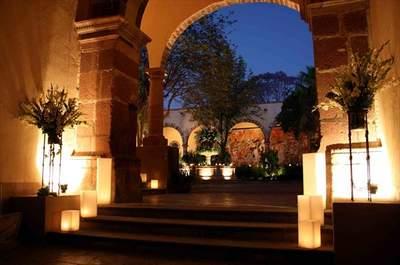 Un pueblo mágico para tu boda: 8 locaciones de San Miguel de Allende que te van a enamorar