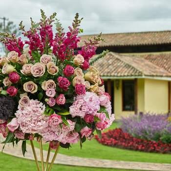 Foto: Luxury Events Wedding Planner