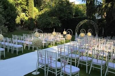 Come decorare la chiesa per un matrimonio religioso: i trend 2016 da non perdere