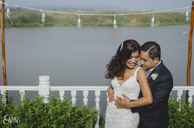 Créditos: Lynda Lamadrid Wedding Planner