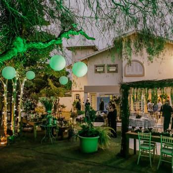 Saab Eventos | Foto: divulgação