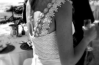 Diseño nacional para novias: estilo, exclusividad y glamour
