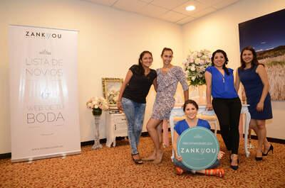 Todos los detalles sobre el primer Web and Weddings de Lima, ¡un encuentro al que no faltaron los mejores profesionales!