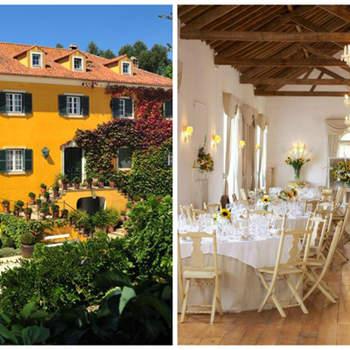 Credits: Quinta de Sant'Ana - Portugal