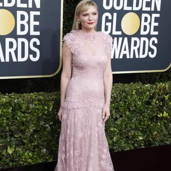 Kirsten Dunst in Rodarte | Credits. Cordon Press