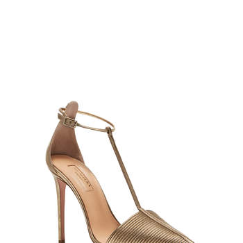 Ritz Pump 105, Aquazzura