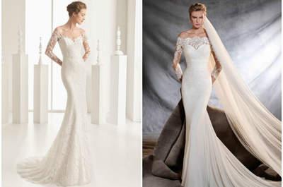 4 tiendas que tienes que conocer para comprar tu vestido de novia en las Islas Baleares